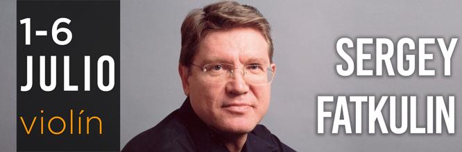 Sergey Fatkulin