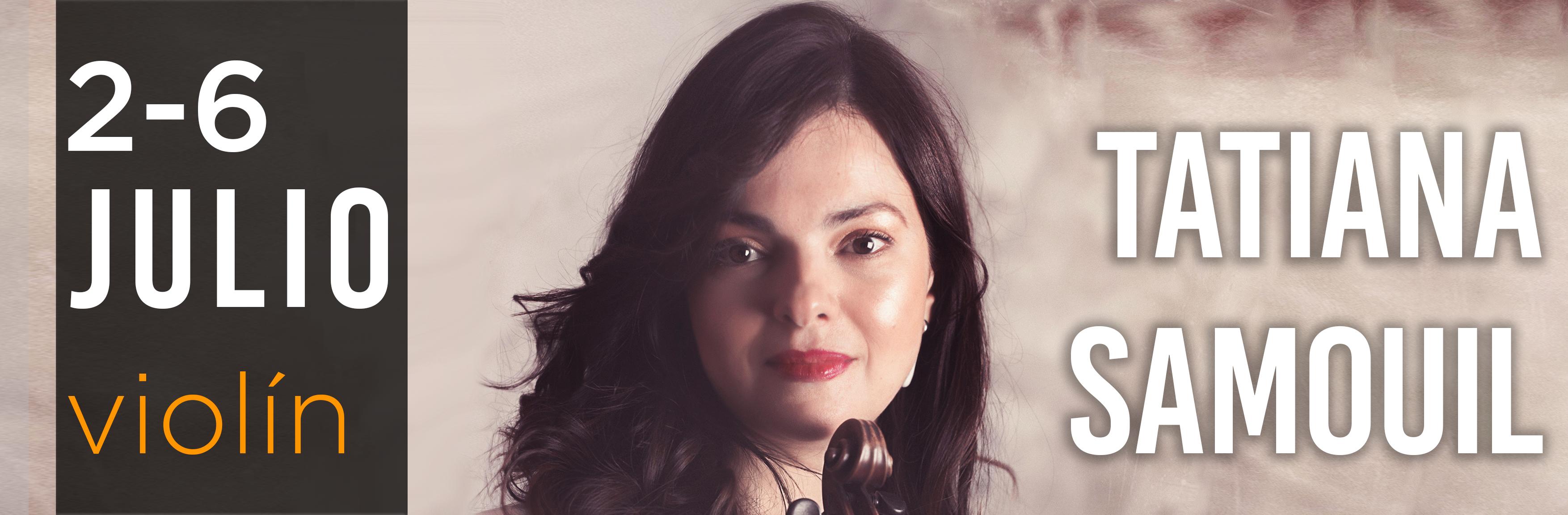 Tatiana Samouil